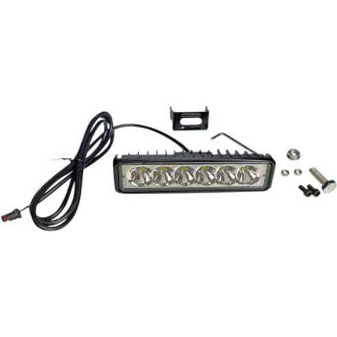 Custom Dynamics High Power LED Driving Light Bar