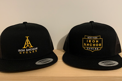 IAC Snap Back Hat