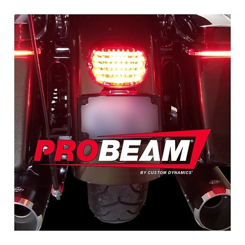 CUSTOM DYNAMICS PROBEAM® LOW PROFILE LED TAILLIGHT