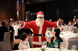 November 2019, SKBC Christmas Dinner