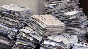 Eine Ära geht zu Ende – Keine Papiersammlung mehr durch die Jungwacht