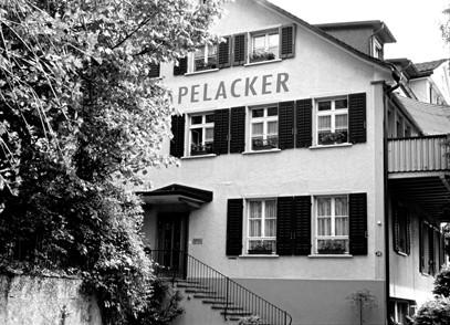 Spendenübergabe des Sternsingens an St. Galler Kinderheim «Tempelacker»