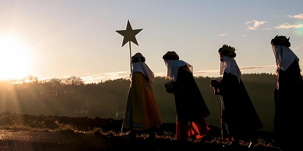 Noch unklar, ob die Sternsinger auch dieses Jahr unterwegs sein werden. Update folgt.