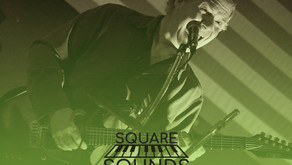 Square Sounds Spotlight: Tom Todd The Amazing One-Man-Band
