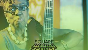 Square Sounds Spotlight: Afi Scruggs