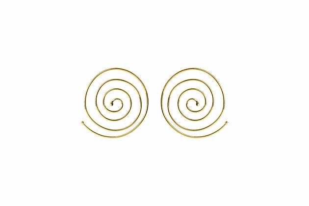 Aretes Saturnia