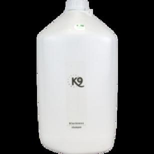 K9 Black Out shampoo / 2,7l