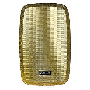 CLUTCH-ELECTRO-15BTGLD-Speaker-gold-gril