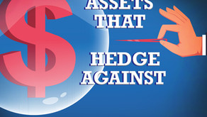 Assets That Hedge Against Inflation