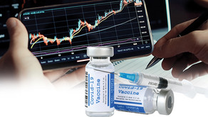 Stimulus and Vaccine Optimism Power Markets Higher in the   First Quarter