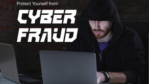 Protect Yourself From Cyber Fraud.