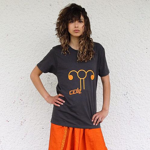 Cellz unisex T-Shirt - Medium