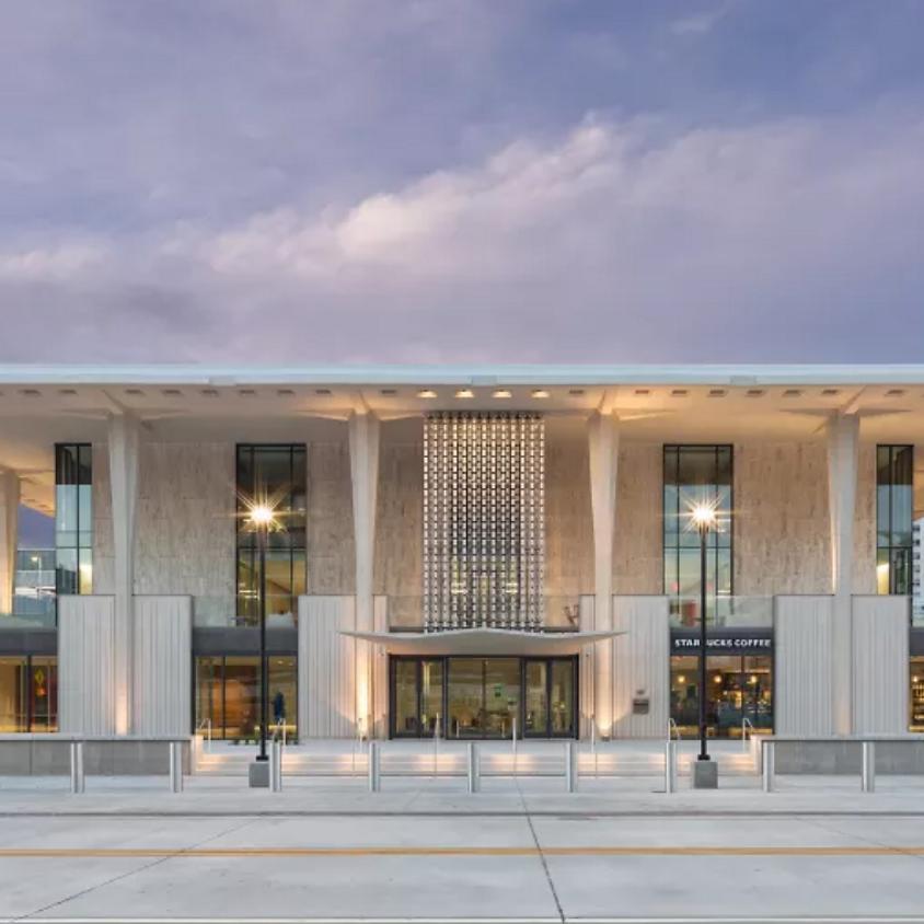 AIA/ALA Library Building Award Nominations