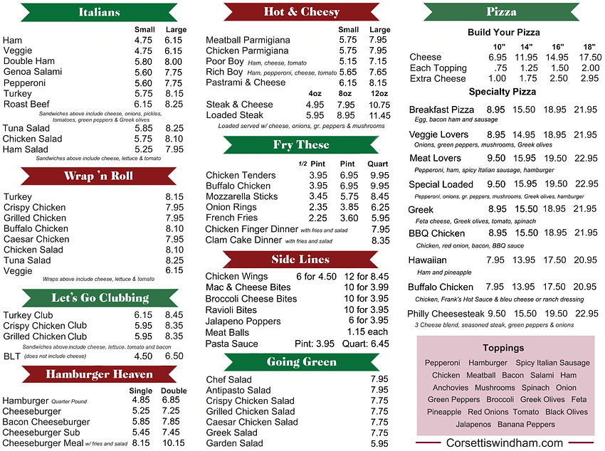 corsettis menu inside 2021.png
