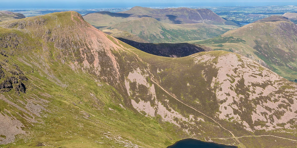 Buttermere High Level Challenge