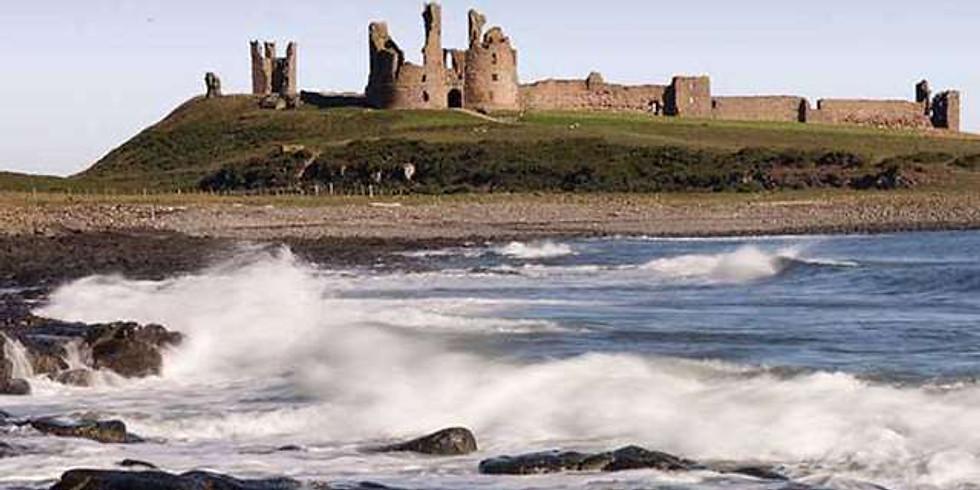 Northumberland Coastal Challenge