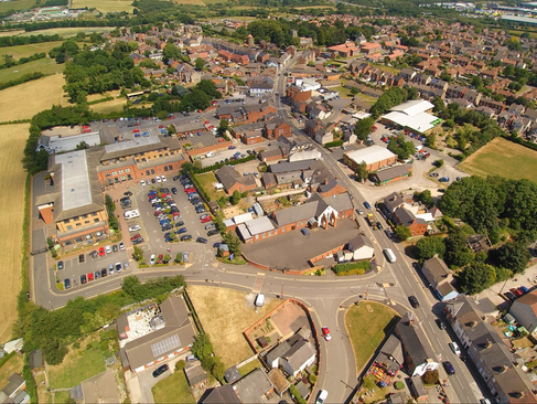 Drone Services East Anglia