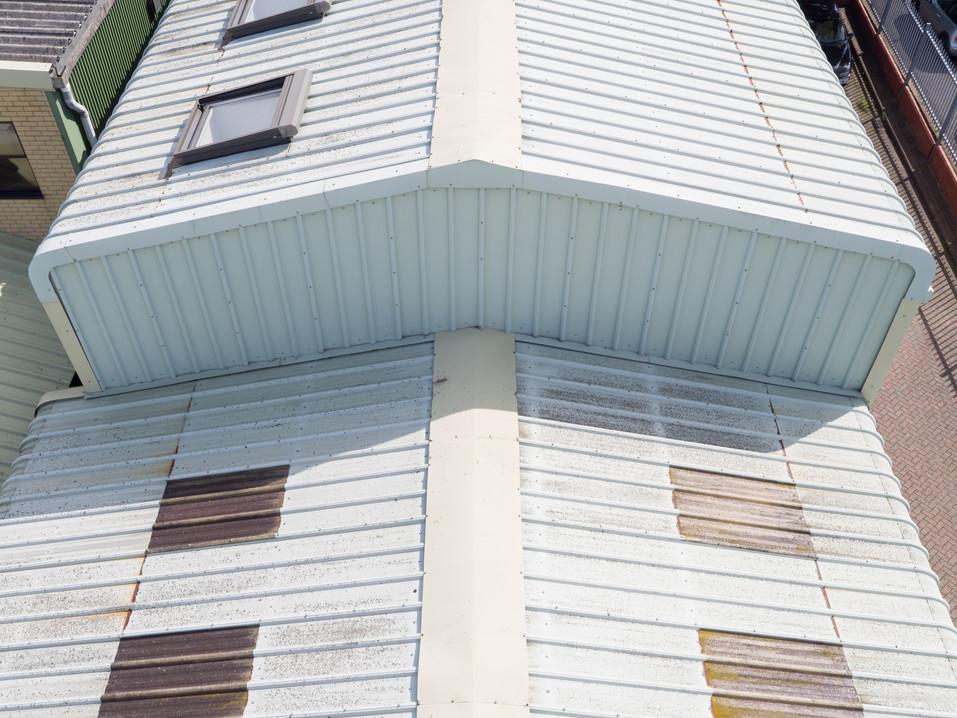 Drone Roof Survey Company Norwich