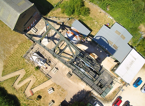 Aerial Photography, Aerial Filming and Drone Services Norwich