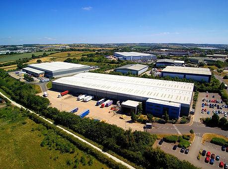 Aerial Filming Norfolk