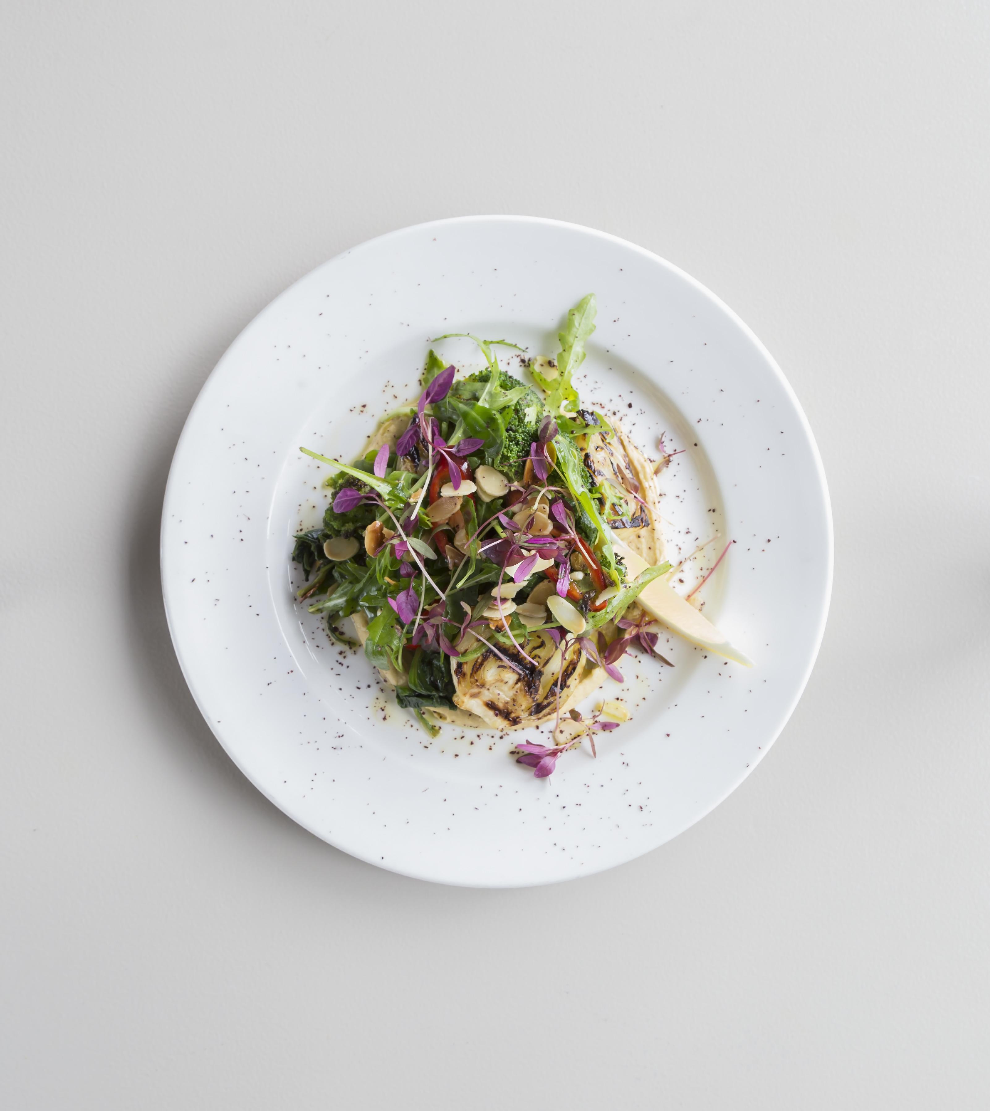 Food Photography, Summer Salads