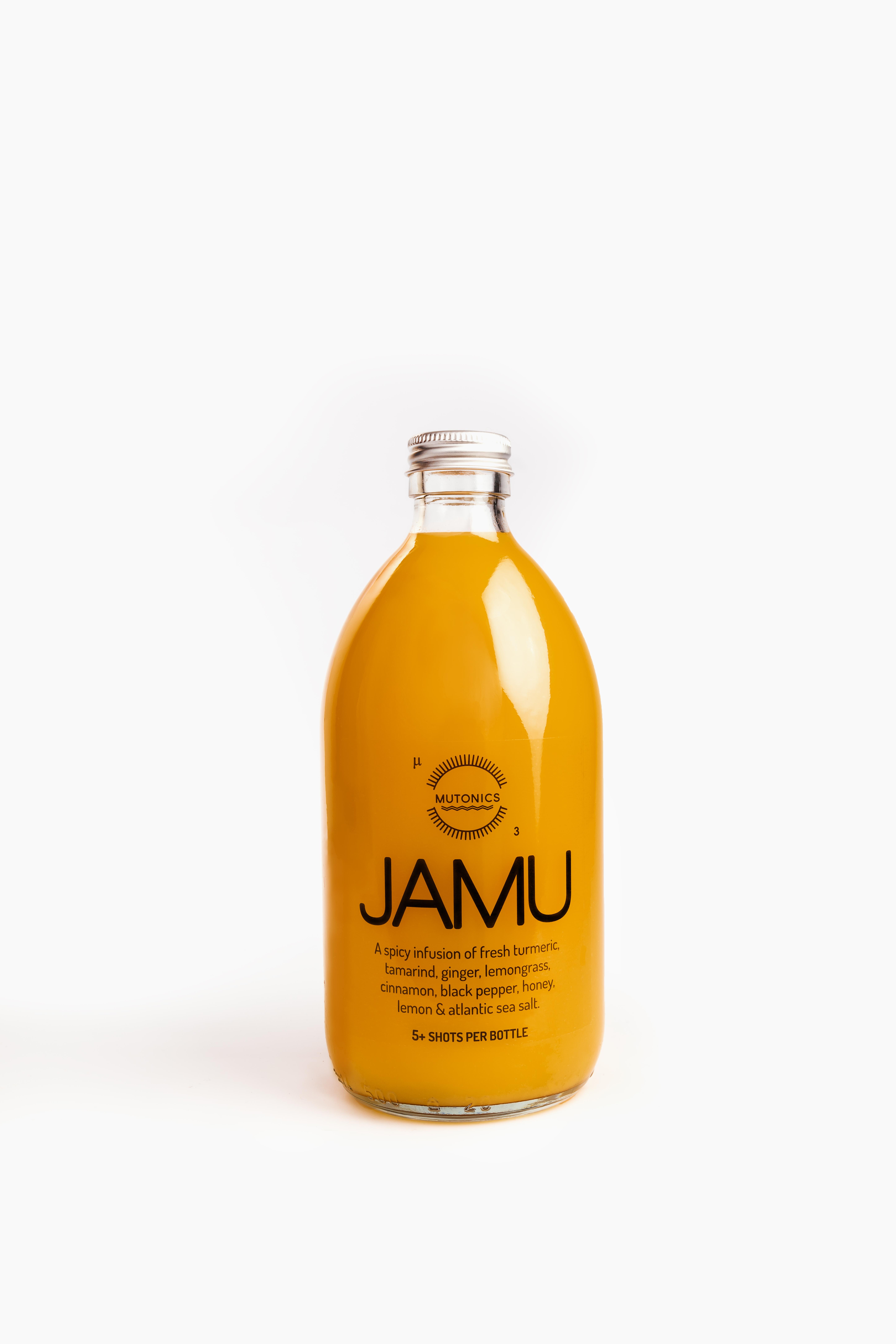 JAMU by Mutonics