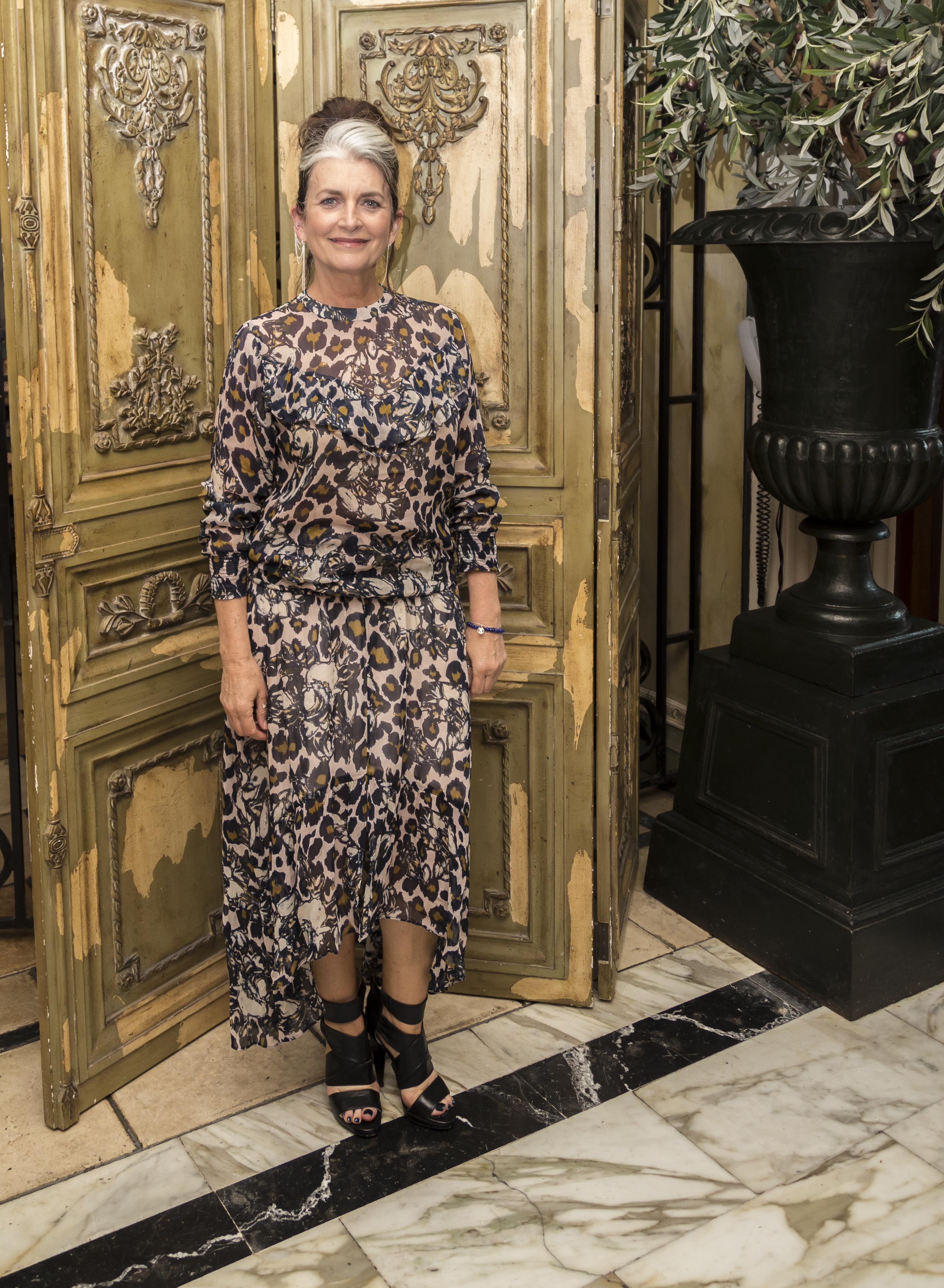 Kathy O Conner stylist, photographer