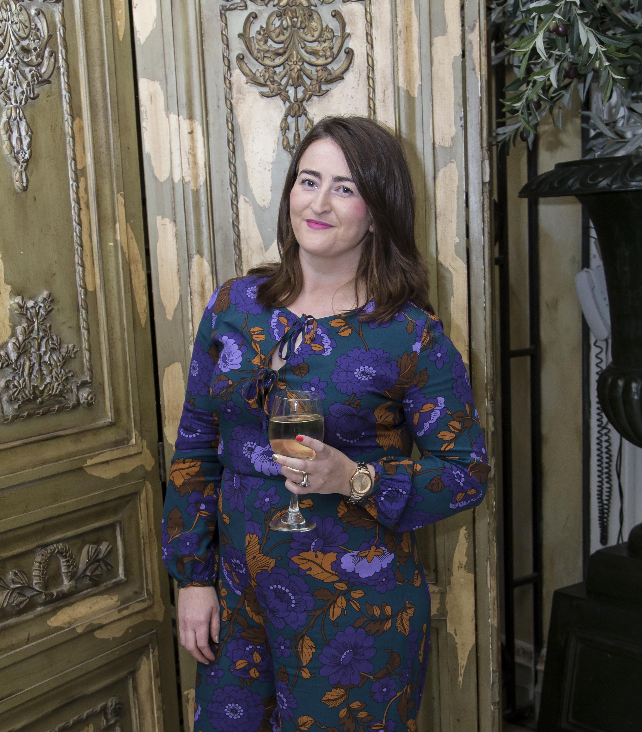 Natasha Crowley Opera Lane