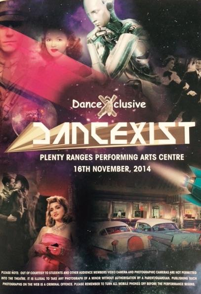 Concert Program 2014