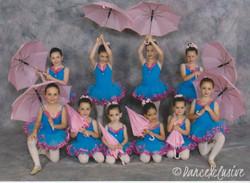 Petite Ballet 2009