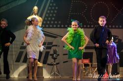 Junior Musical Theatre 1 2009