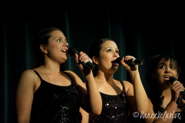 Vocal Group 2009