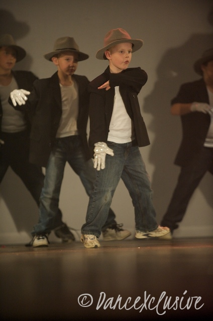 Boy's Hip Hop 1 2009