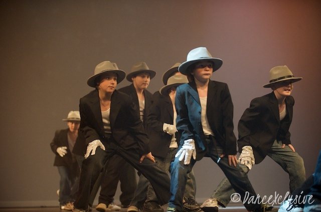 Boys Hip Hop 2009