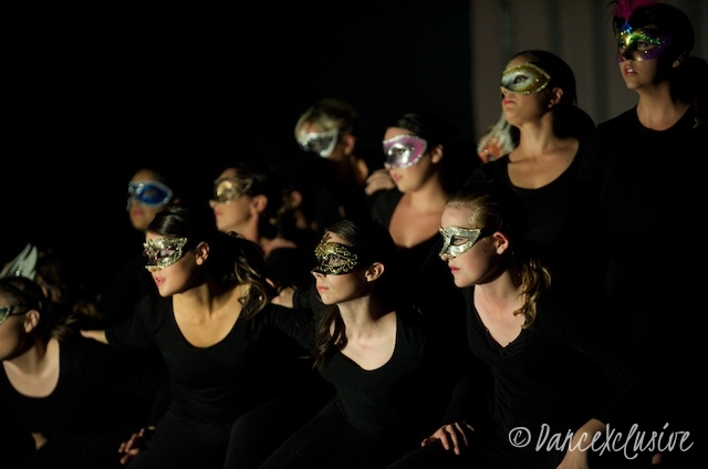Inter Contemporary 2009