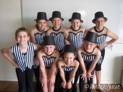 Junior Tap 2009