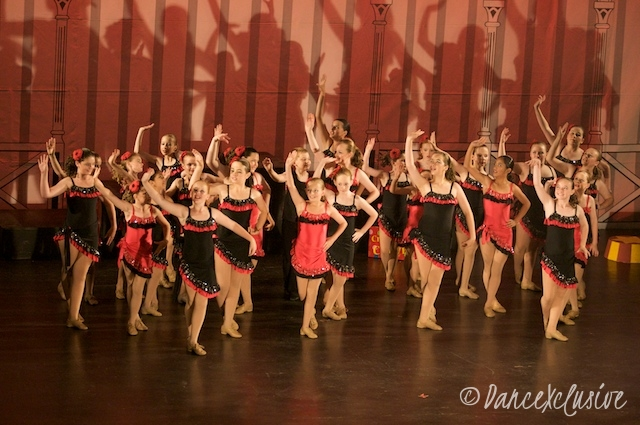 Junior Jazz 2 2009