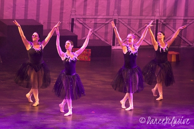 Junior_Inter Ballet 2009