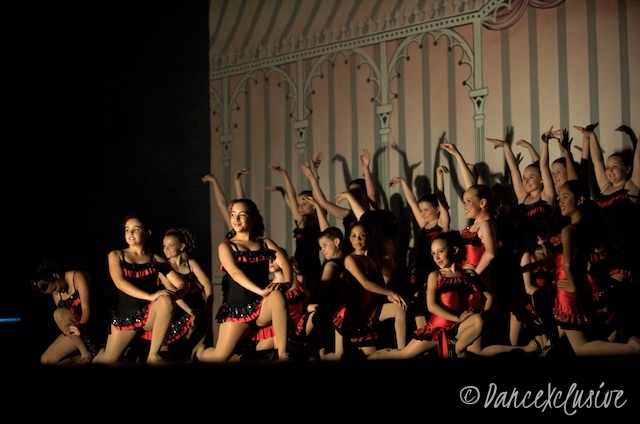 Junior Jazz 2009
