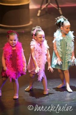 Junior Musical Theatre 2009