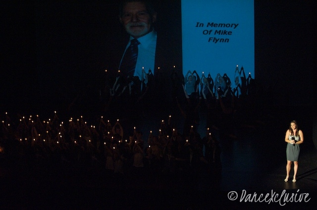 In Memory Of Mike Flynn