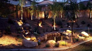 Landscape Lighting 2