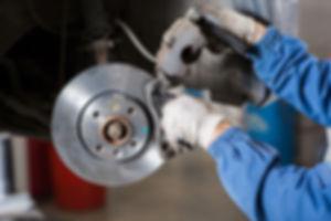 Brake repair Cypress