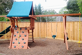 Fencing Designing Services Cypress, Houston
