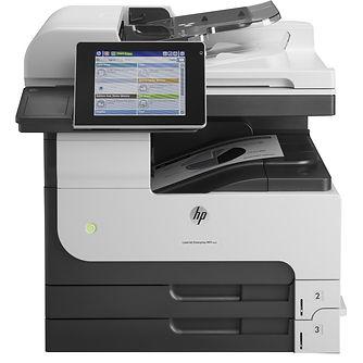 Commercial Printer Repair in Dallas, Texas