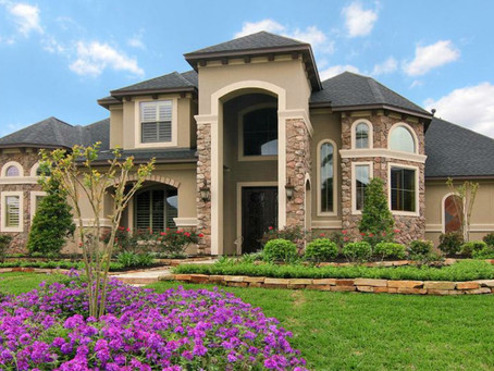 Cypress Landscaping Services