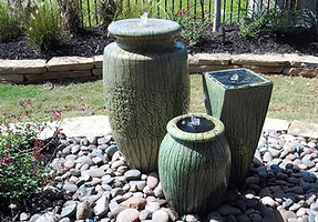 Water Features Services Cypress, Houston