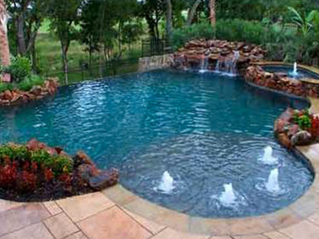 Turf Plus-Houston Landscaping Services