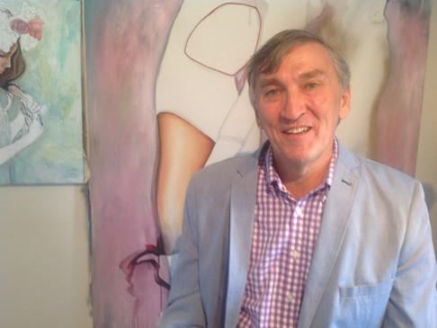 CR Greg Christensen Scenic Rim Mayor - On the Importance of Dreams