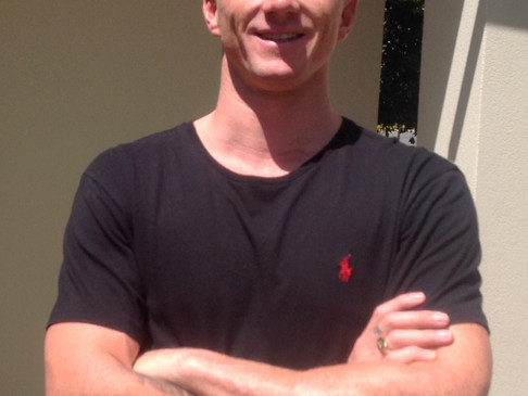 Daniel Smith Olympic Swimmer- An amazing story of Love